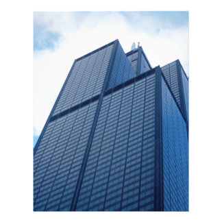 willis tower letterhead