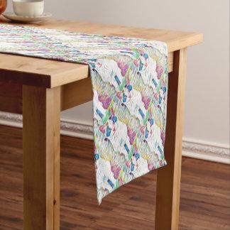 Willow2 Art10 Short Table Runner