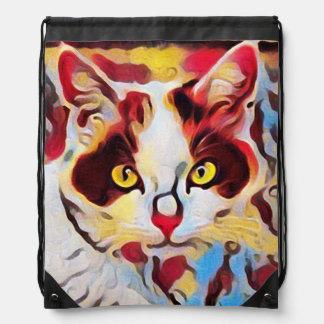 Willow Art23 Drawstring Bag