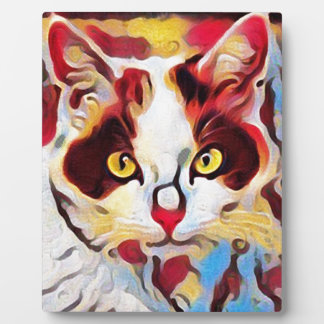 Willow Art23 Plaque