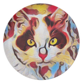 Willow Art23 Plate