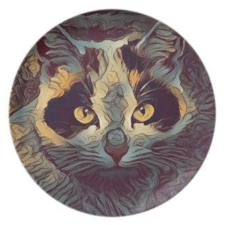 Willow Art26 Plate