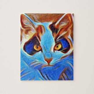 Willow Art27 Jigsaw Puzzle