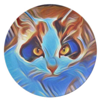 Willow Art27 Plate