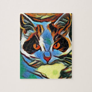 Willow Art8 Jigsaw Puzzle