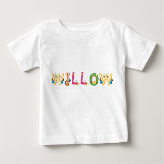 Willow Baby T-Shirt