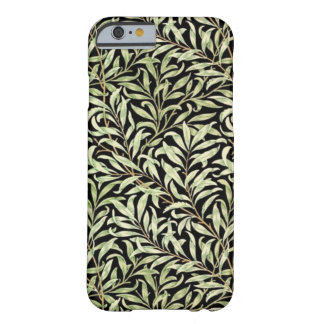 Willow Black iPhone 6/6S Barely There Case