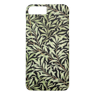 Willow Black iPhone 7 Plus Barely There iPhone 8 Plus/7 Plus Case