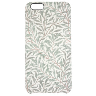 Willow Bough, wallpaper design, 1874 (wallpaper) Clear iPhone 6 Plus Case