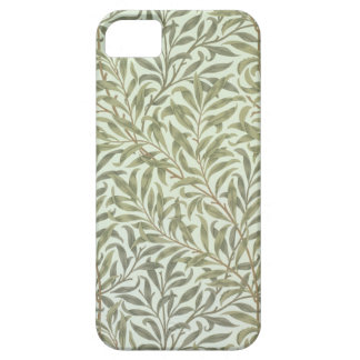 'Willow Bough' wallpaper design, 1887 iPhone 5 Case