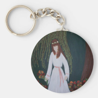 Willow Bride Key Chains
