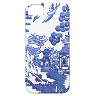 Willow pattern iPhone 5 covers