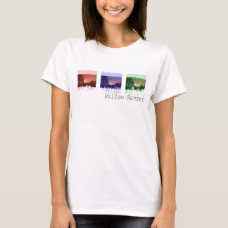 Willow Sunset T-Shirt