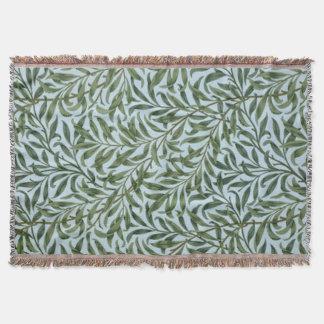 Willow Throw Blanket