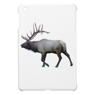 Willow Wapiti elk iPad Mini Cover