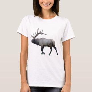Willow Wapiti elk T-Shirt
