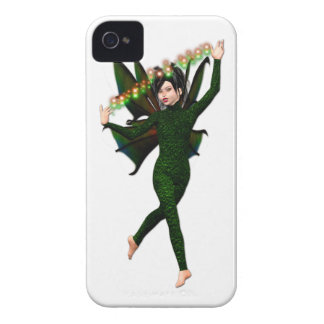 Willow Woodsprite Fairy Blackberry Bold Cover