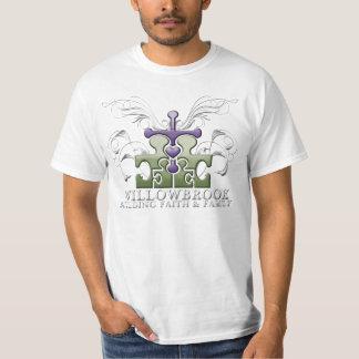 Willowbrook T-Shirt 1