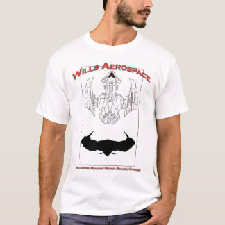 Wills Aerospace T-Shirt