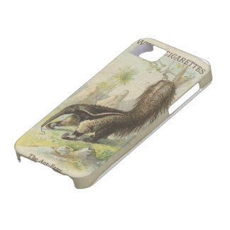 wills-cigarettes-the-ant-eater iPhone 5 cover