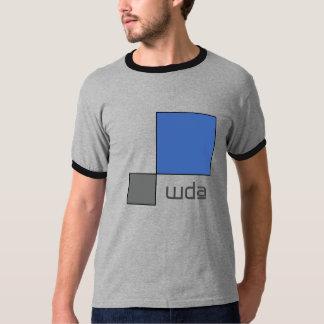 Willy de African T-shirt