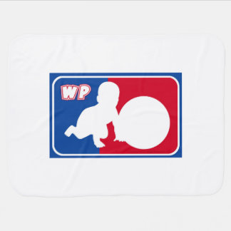 Willy Pat NBA style blanket