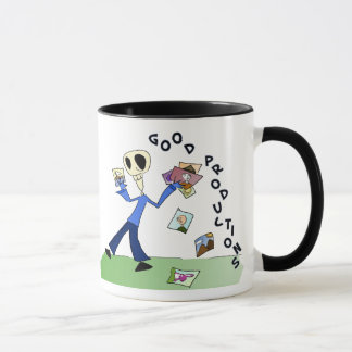 Willy Pictures Mug