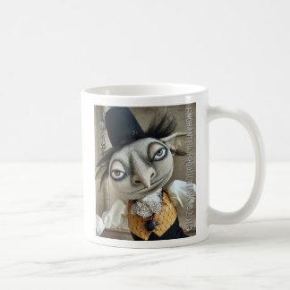 Willy T. Goblin Mug