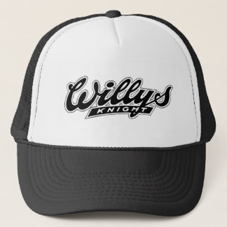 Willys Knight Baseball Cap