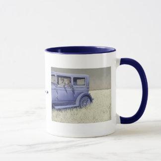 Willys Whippet Mug