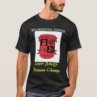 Wilm Utd FC - 2005 Champions T-Shirt