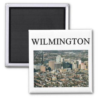 WILMINGTON delaware Magnet