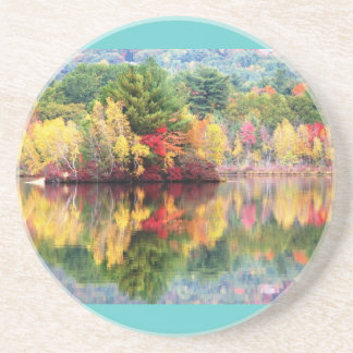 Wilson Pond Island Coaster
