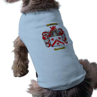 Wilson (Scottish) Shirt