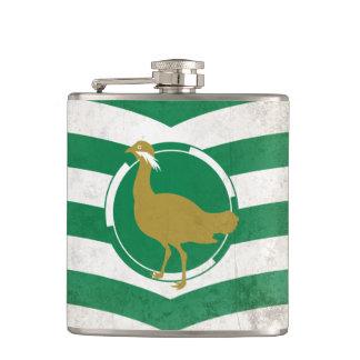 Wiltshire Hip Flask