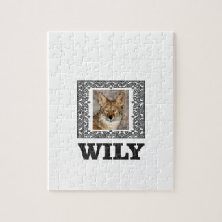 wily jigsaw puzzle