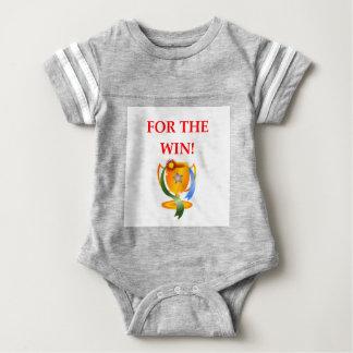 WIN BABY BODYSUIT