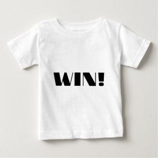 Win! Baby T-Shirt