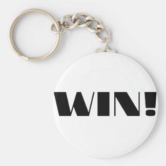 Win Keychain