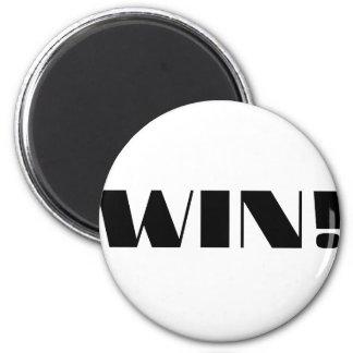 Win! Magnet