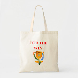 WIN TOTE BAG