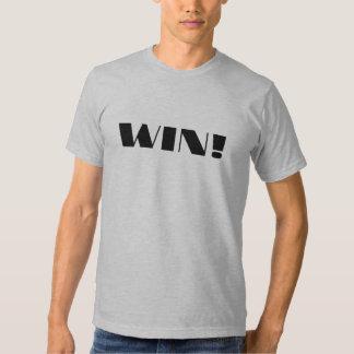 Win! Tshirts