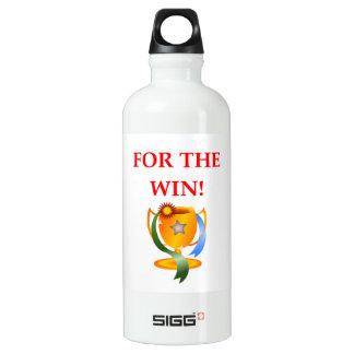 WIN WATER BOTTLE