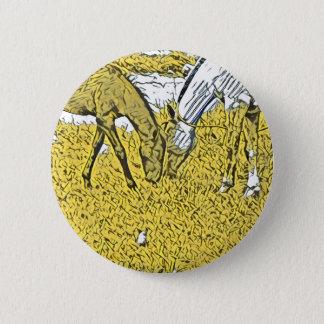 Win & win : animal world :-) 2 inch round button