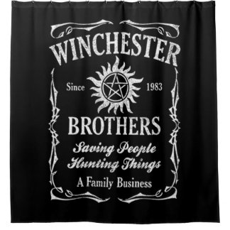 Winchester Bros Since 1983