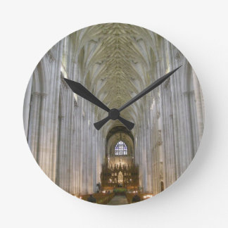 Winchester Cathedral Wallclocks