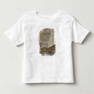 Winchester College Chapel, from 'History of Winche Toddler T-shirt