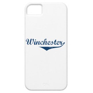 Winchester iPhone 5 Cases