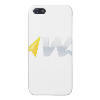 Wind Alert Icon iPhone 5 Cover