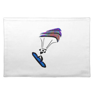 Wind and Wave Placemat
